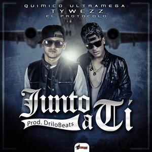 Quimico Ultra Mega & Tywezz ''el Protocolo'' 歌手頭像