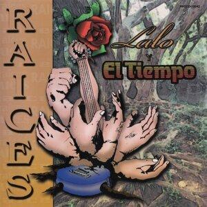 Lalo Y El Tiempo 歌手頭像