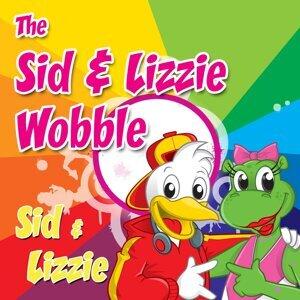 Sid & Lizzie 歌手頭像