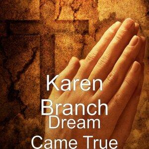 Karen Branch 歌手頭像