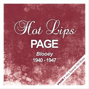 Hot Lips Page 歌手頭像