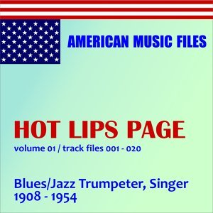 Hot Lips Page