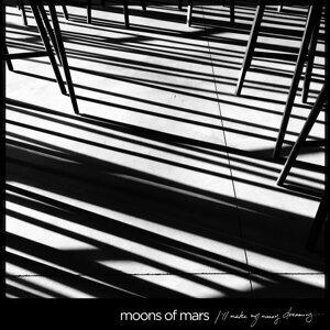 Moons of Mars 歌手頭像