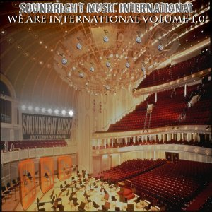 We Are International, Vol. 1 歌手頭像