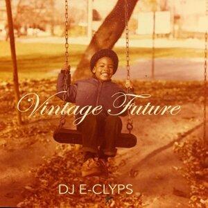 DJ E-Clyps 歌手頭像
