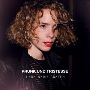 Lara Maria Gräfen 歌手頭像