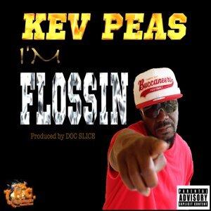 Kev Peas 歌手頭像