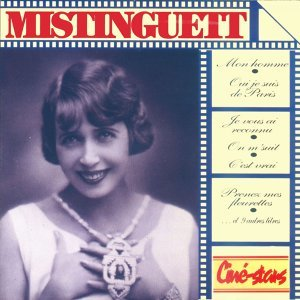 Mistinguett 歌手頭像