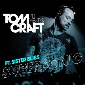 Tomcraft feat. Sister Bliss アーティスト写真