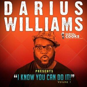 Darius Williams 歌手頭像