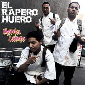El Rapero Huero 歌手頭像
