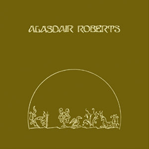 Alasdair Roberts 歌手頭像