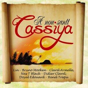 A nou santt Cassya 歌手頭像