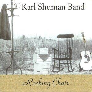 Karl Shuman Band 歌手頭像