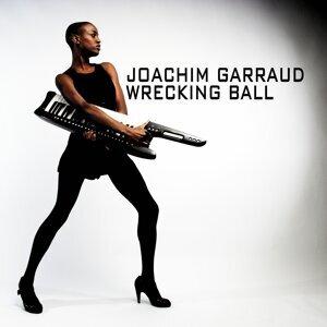 Joachim Garraud, CB Lyon 歌手頭像