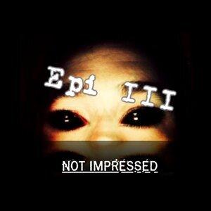Epi III 歌手頭像
