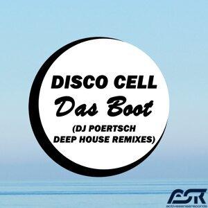 Disco Cell 歌手頭像