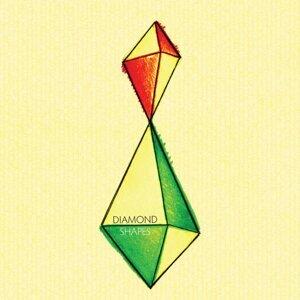 Diamond Shapes 歌手頭像