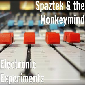 Spaztek & the Monkeymind 歌手頭像