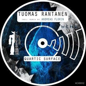 Tuomas Rantanen 歌手頭像