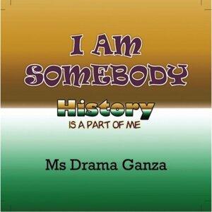 Ms. Drama Ganza 歌手頭像