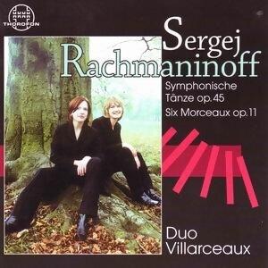 Duo Villarceaux 歌手頭像