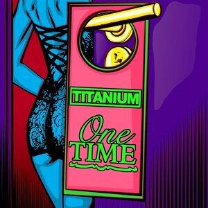 Titanium 歌手頭像