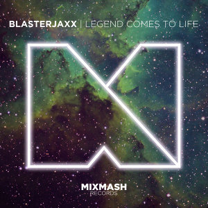 BlasterJaxx 歌手頭像