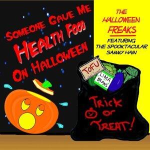 The Halloween Freaks 歌手頭像