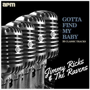 Jimmy Ricks & The Ravens 歌手頭像
