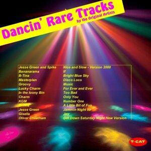 Dancin Rare Tracks 歌手頭像