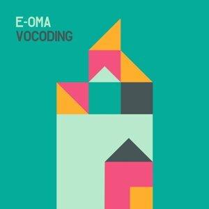 E-Oma 歌手頭像