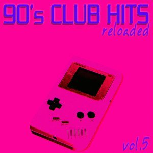 90's Club Hits Reloaded, Vol.5 歌手頭像