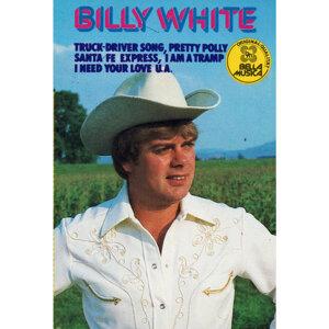 Billy White 歌手頭像