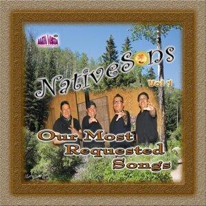 NativeSons 歌手頭像