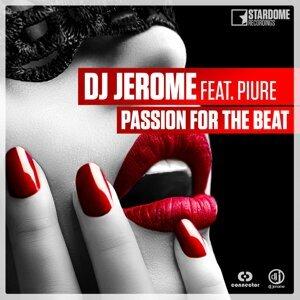 DJ Jerome Hicks 歌手頭像