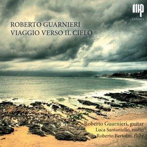 Roberto Guarnieri, Luca Santaniello, Roberto Bertolin 歌手頭像