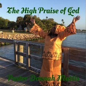 Pastor Donnah Mattis 歌手頭像
