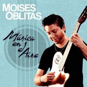 Moises Oblitas 歌手頭像