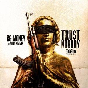 Kg Money 歌手頭像