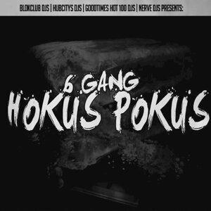 6 Gang 歌手頭像