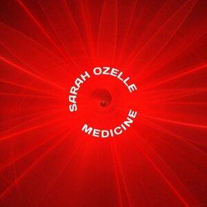 Sarah Ozelle 歌手頭像