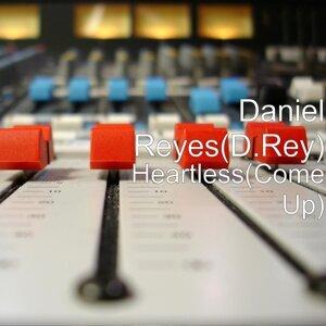 Daniel Reyes 歌手頭像