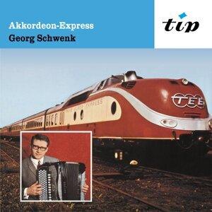 Georg Schwenk 歌手頭像