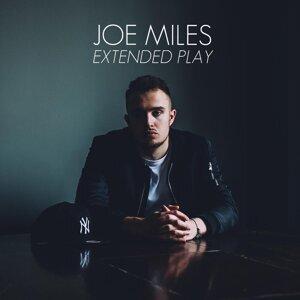 Joe Miles