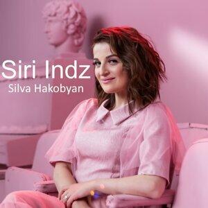 Silva Hakobyan 歌手頭像
