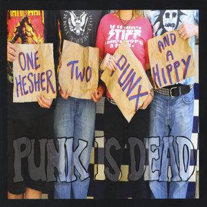 Punk Is Dead 歌手頭像