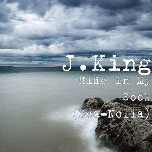 J.King 歌手頭像
