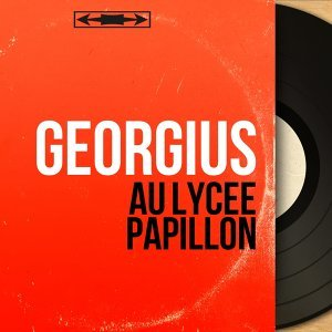 Georgius 歌手頭像