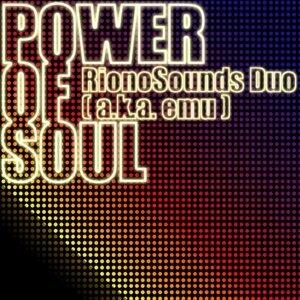 RionoSounds Duo 歌手頭像